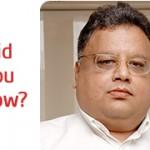 12 Facts about Rakesh Jhunjhunwala