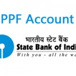 PPF account in SBI with online transaction
