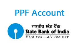 ppf account in sbi