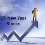 15 New Year stocks from Best Brokerage House
