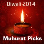 7 Muhurat Stocks – Diwali 2014 by ICICI Direct