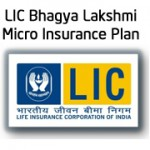 LIC New Bhagya Lakshmi Micro Insurance Plan