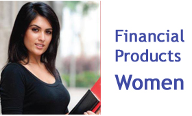 financial product women