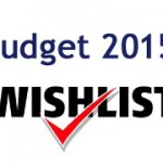 Budget 2015- Wish list of Salaried People