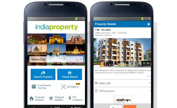 India Property Real estate