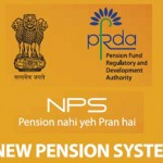NPS -New Pension Scheme with New tax benefits