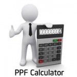 PPF Account Calculator Download