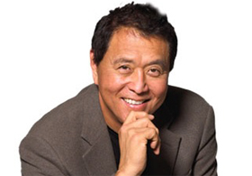20 Best Quotes By Robert Kiyosaki