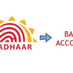 Linking Aadhar Card to Bank Account – Process and Benefits
