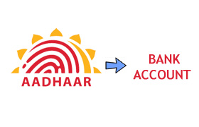 Linking Aadhar Card
