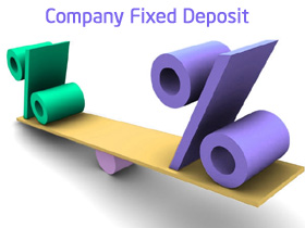 company fixed deposit