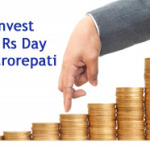 Invest 50 Rs every day to become crorepati