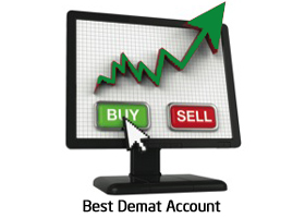 best demat account
