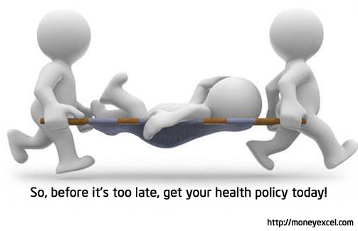 buying health insurance policy in india   information guide