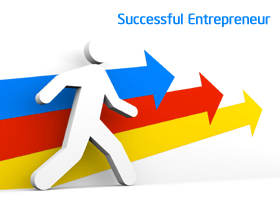 success entrepreneur
