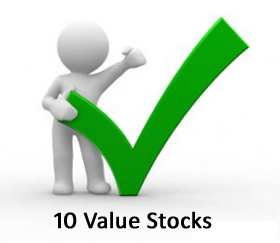 value stock