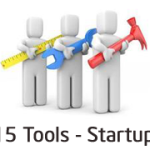 15 Tools & Apps for a startup company