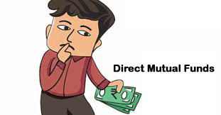 Direct Mutual Funds