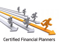 Financial Planners India