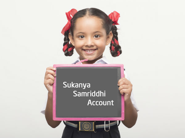 Sukanaya Samriddhi Account