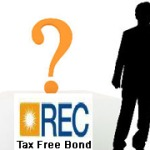 REC Tax Free Bonds 2015 – Details and Review