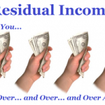 5 Ways to make money after death – Residual Income