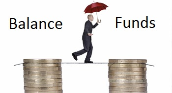 balance mutual funds