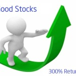 10 Good Stocks – 300% return in past one year