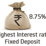 Highest Interest rate on fixed deposit (FD) by Banks – June 2016