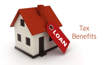 Home loan tax benefits section 24 80ee 80c 10 less for What kind of loan can i get to buy land