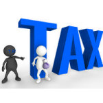 Proof – Tax Evasion Tax Avoidance and black money are common in India