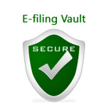 E-Filing Vault – Secure your Income Tax e-filing account