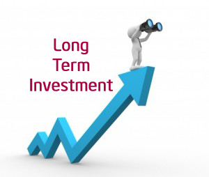 Best long term investment options uk
