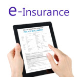 e-insurance account usage and benefits