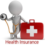 How to claim benefit for multiple health insurance?