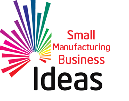 small manufacturing business