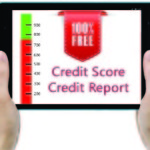 Free credit information report every year – RBI