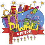 Diwali 2016 – Best Discount offers and bumper sale