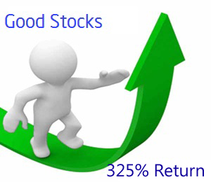 good stocks