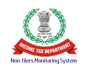 non-filers monitoring system