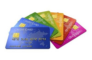 credit card charges