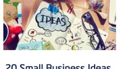 Small Business Industries