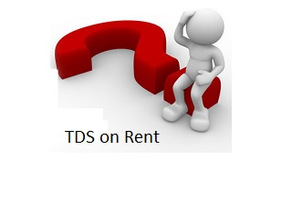 TDS on Rent