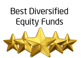 diversified equity funds