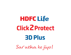 hdfc click 2 protect 3d plus