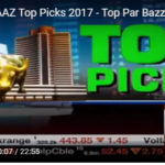Top Stocks 2017 by CNBC Awaaz