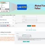 How to Link Aadhaar with Mutual Funds Online?