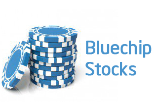 bluechip stock