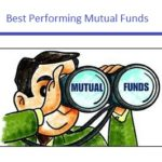 Best Performing Mutual Funds India last five years