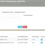How RERA website helps you for home buying?